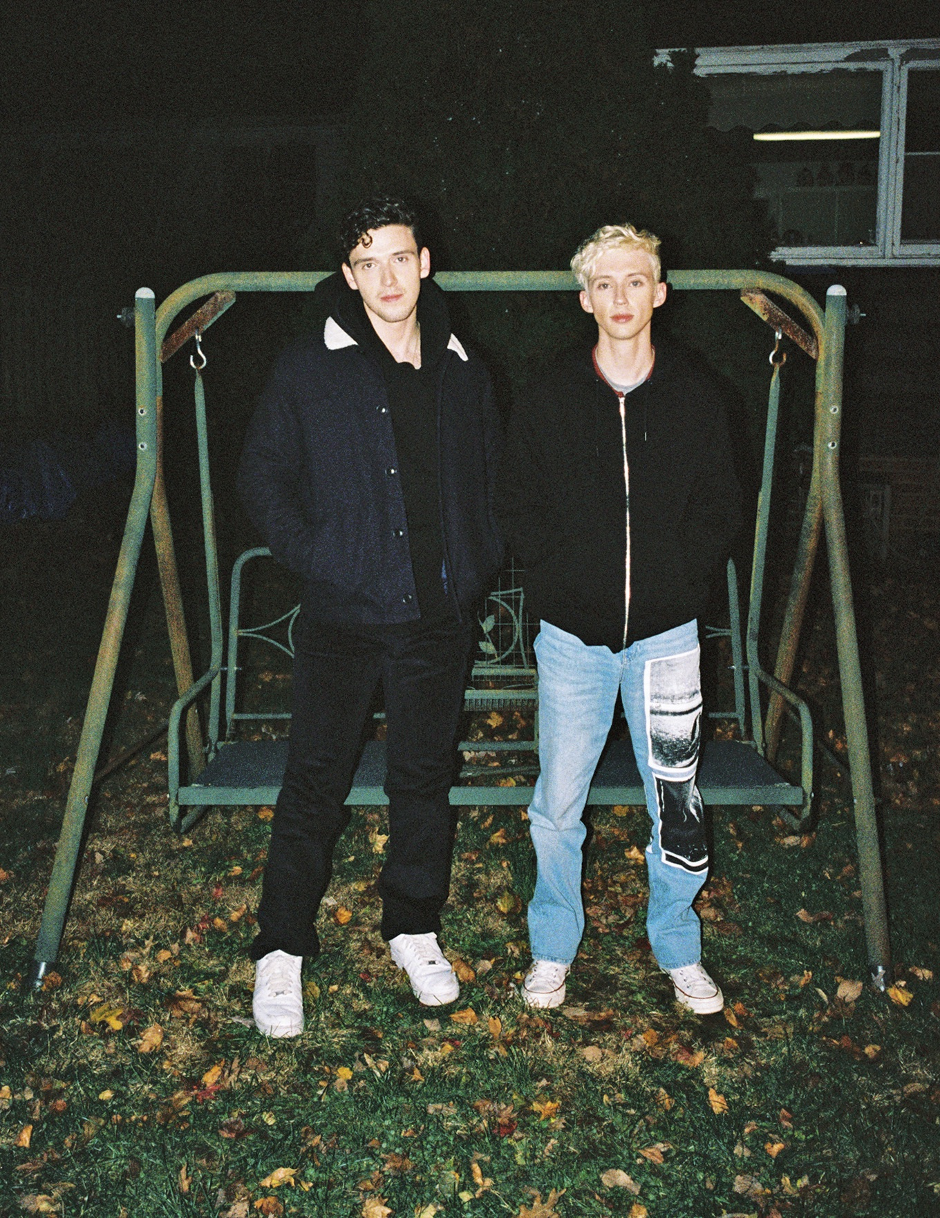 Lauv and Troye Sivan Release I'm So Tired Music Video | V Magazine