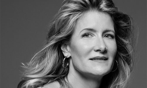 thumbnail imaage of The Thought Leaders Issue: Laura Dern