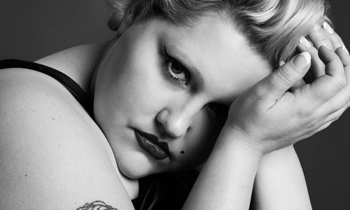 thumbnail imaage of The Thought Leaders Issue: Beth Ditto