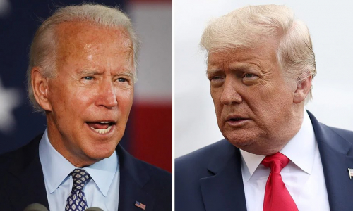 thumbnail imaage of Our Guide To The Final Trump-Biden Presidential Debate