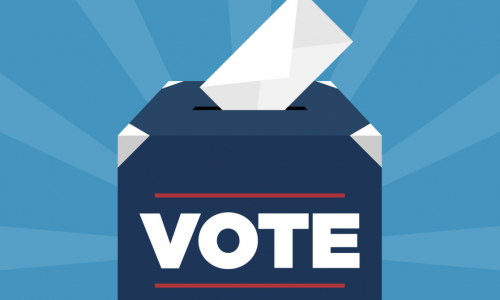 thumbnail imaage of Election Day Eve: Making Your Voting Plan