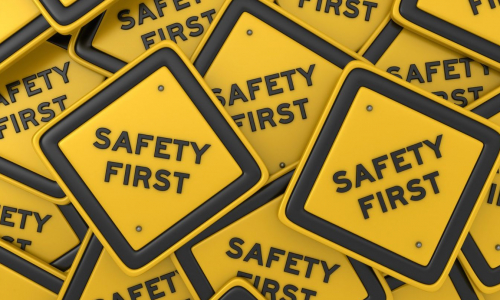 thumbnail imaage of Post-Election Safety Plans
