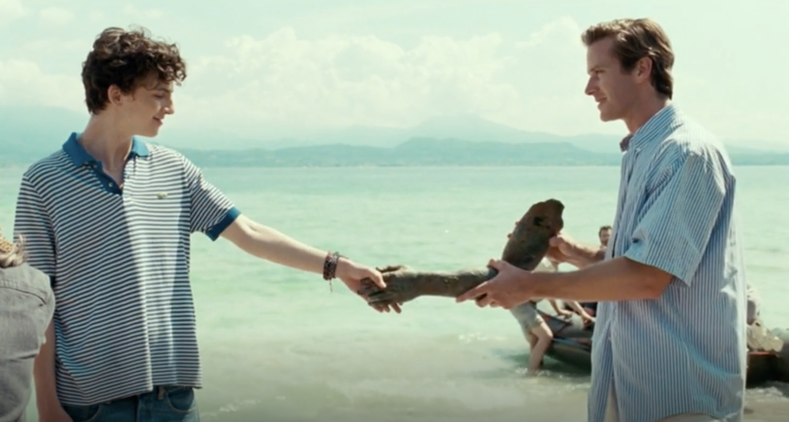 Image via Call Me By Your Name (Sony Pictures Classics).